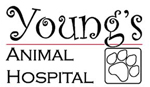 Young's Animal Hospital – Veterinarians in Titusville, FL Logo